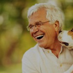 Aging in Place: Helping Older Family Members keep their Pet