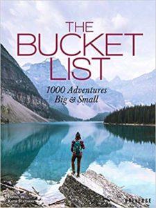 Bucket List: 1000 Adventures Big and Small