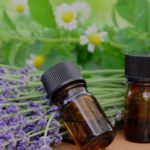 The Benefits of Essential Oils for Caregivers
