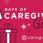 25 Days of Caregiver Gifts
