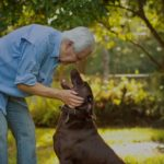 How Dogs Can Help Ease Loneliness and Depression for Seniors