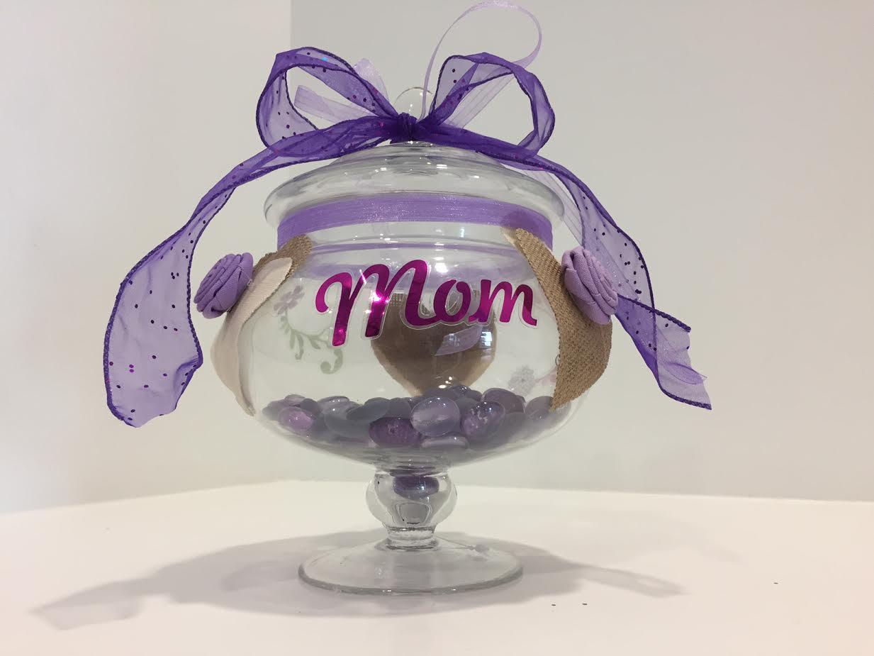 Appreciation Jar Decorations