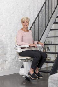Best Stair Lift Companies - AmeriGlide