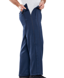 Mens_Zipper_Pants_For_Arthritis__Catheters___Paralysis_-_2_Way_Zippers_Easy_Access_Clothing