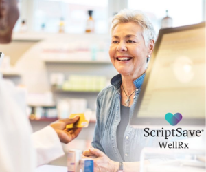 ScriptSave® WellRx Prescription Discount Card