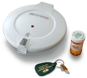 Best Automatic Pill Medication Dispensers - ePill MedTime XL