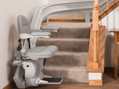 Best Stair Lifts - Bruno