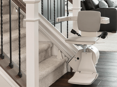 Best Stair Lifts Bruno