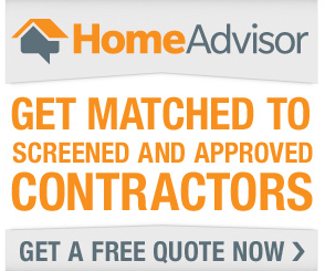 HomeAdvisor - Get Matched To Screened And Approved Contractors