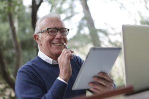 Best Tablets for Seniors