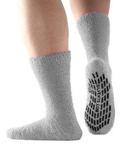 Gripper Hospital Socks Men & Women - Slipper Socks