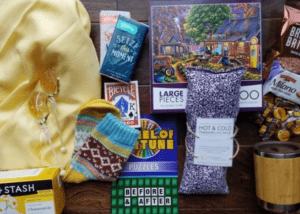 Best Subscription Boxes for Seniors - Care Box Co.