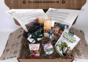 Best Subscription Boxes for Seniors - Grandbox