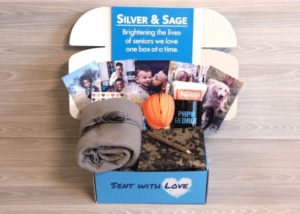 Best Subscription Boxes for Seniors - Silver and Sage