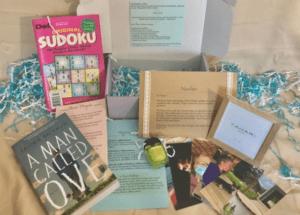 Best Subscription Boxes for Seniors - The Joyful Nursing Home